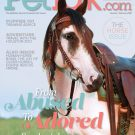 My Rescue Horse Freedom: Our Journey of the Heart